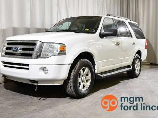 Used 2012 Ford Expedition XLT 4X4 | 8- PASSENGER SEATING for sale in Red Deer, AB