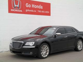 Used 2012 Chrysler 300 300C, PANORAMIC ROOF, NAVIGATION for sale in Edmonton, AB