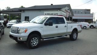Used 2010 Ford F-150 Cab SuperCrew 4RM 145 po XLT for sale in Sherbrooke, QC
