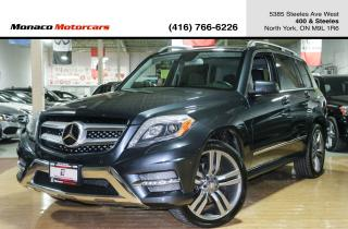 Used 2013 Mercedes-Benz GLK-Class GLK350 - PANO|NAVI|BACKUPCAM|HEATEDSEATS for sale in North York, ON