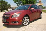 Used 2012 Chevrolet Cruze LT Turbo+ w/1SB for sale in Mississauga, ON
