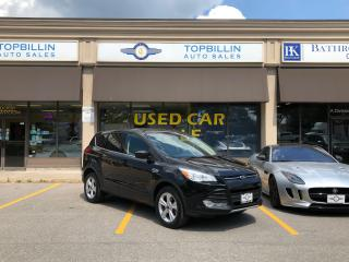 Used 2013 Ford Escape SE 4WD, 2 Years Warranty for sale in Vaughan, ON