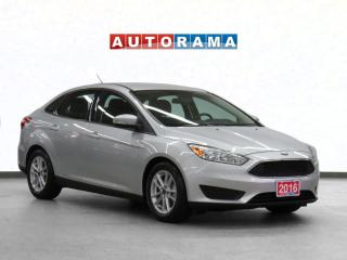 Used 2016 Ford Focus SE Backup Cam Bluetooth for sale in Toronto, ON