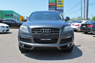 Used 2008 Audi Q7 4.2L for sale in Markham, ON