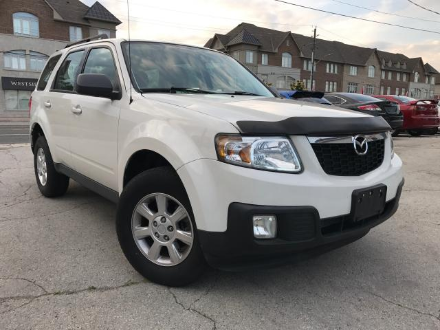 2011 Mazda Tribute GX|Alloys Wheels|Certified|low Mileage|