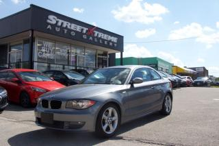 Used 2009 BMW 1 Series 128i for sale in Markham, ON