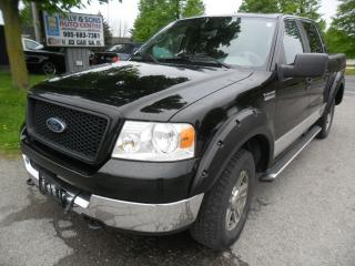 Used 2005 Ford F-150 'Boss is MAD