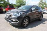 Photo of Grey 2017 Hyundai Santa Fe Sport