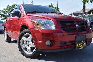 Used 2007 Dodge Caliber SXT for sale in Oakville, ON