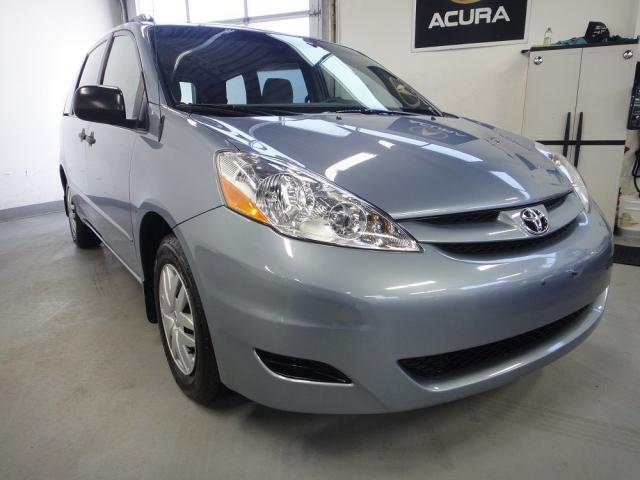 2010 Toyota Sienna CE, ONE OWNER, NO ACCIDENT
