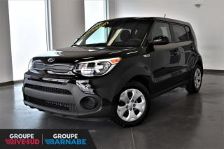 Used 2017 Kia Soul LX CLIMATISEUR COMME NEUF!!! for sale in St-Jean-Sur-Richelieu, QC