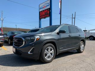 Used 2018 GMC Terrain SLE * Back UP Camera * Heated Seats * Bluetooth * for sale in London, ON
