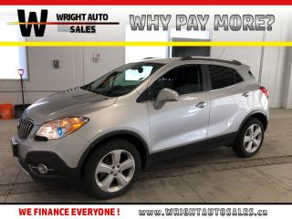 Used 2016 Buick Encore Convenience|AWD|SUNROOF|BACKUP CAMERA|38,862 KMS for sale in Cambridge, ON