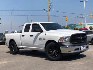 Used 2016 RAM 1500 SXT**4X4**Quad CAB** for sale in Mississauga, ON