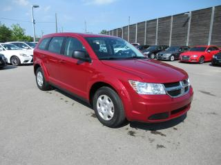 Used 2010 Dodge Journey 2010 Dodge Journey - FWD 4dr SE for sale in Toronto, ON
