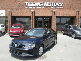 Used 2015 Volkswagen Jetta BIG SCREEN | REAR CAM | HEATED SEATS | KEYLESS | CRUISE| B\T for sale in Mississauga, ON