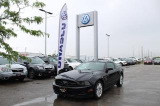 Used 2014 Ford Mustang V6 Premium for sale in Whitby, ON