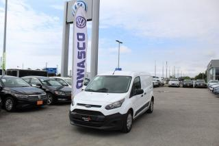 Used 2018 Ford Transit Connect XL w/Dual Sliding Doors for sale in Whitby, ON