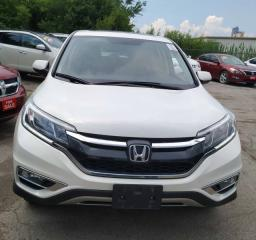 Used 2016 Honda CR-V AWD