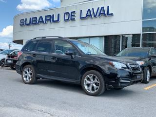 Used 2017 Subaru Forester 2.5i Limited EyeSight Awd ** Cuir Toit N for sale in Laval, QC
