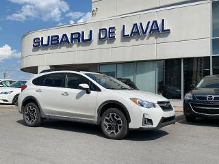 Used 2016 Subaru XV Crosstrek 2.0i Limited Awd ** Cuir Toit Navigation for sale in Laval, QC