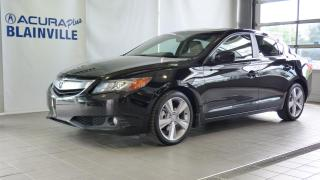 Used 2013 Acura ILX PREMIUM ** CUIR ** for sale in Blainville, QC