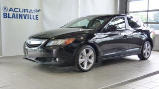 Used 2013 Acura ILX PREMIUM ** CUIR ** for sale in Blainville, QC