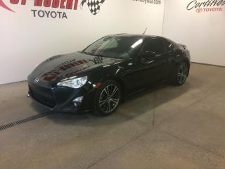 Used 2014 Scion FR-S for sale in St-Hubert, QC