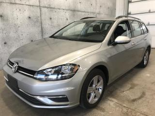 Used 2018 Volkswagen Golf Sportwagen 4motion Awd Camera for sale in Lévis, QC