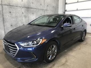 Used 2018 Hyundai Elantra GL APPLE CAR PLAY for sale in Lévis, QC