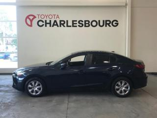 Used 2017 Mazda MAZDA3 GX for sale in Québec, QC