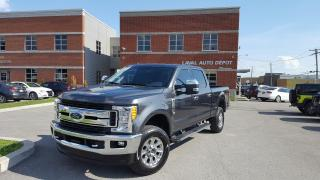 Used 2017 Ford F-250 FORD F250 XLT 2017 for sale in Laval, QC