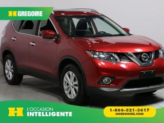 Used 2016 Nissan Rogue SV AWD TOIT NAV MAGS for sale in St-Léonard, QC