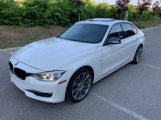 Used 2012 BMW 328i for sale in St-Eustache, QC