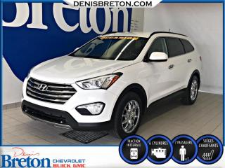 Used 2013 Hyundai Santa Fe GLS for sale in St-Eustache, QC