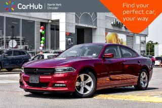 Used 2018 Dodge Charger SXT Plus|Driver.Confi.Pkg|Sunroof|Alpine|Bluetooth|Heat.Frnt.Seats| for sale in Thornhill, ON