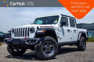 New 2020 Jeep Gladiator New Car Rubicon 4x4|Navi|Blind Spot|Bluetooth|R-Start|Leather|LED Lighting|17
