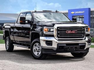 Used 2017 GMC Sierra 2500 HD 4WD Crew CAB 167. for sale in Markham, ON