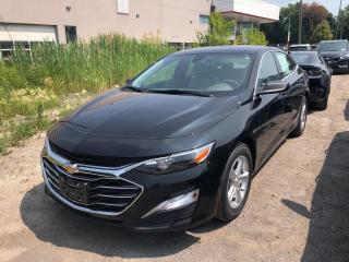 New 2019 Chevrolet Malibu 1FL for sale in Markham, ON