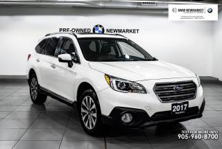 Used 2017 Subaru Outback 3.6R Premier w/ Technology at -1OWNER NO ACCIDENTS  for sale in Newmarket, ON