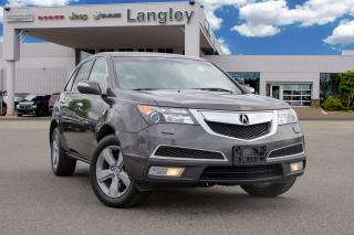 Used 2011 Acura MDX Technology Package *TECH PACKAGE* for sale in Surrey, BC