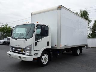 Used 2016 Isuzu NRR for sale in Vancouver, BC