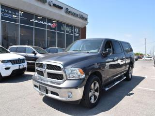 Used 2016 RAM 1500 SLT DIESEL/NAVI/UCONNECT/20 INCH WHEELS for sale in Concord, ON
