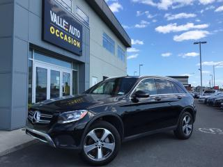 Used 2017 Mercedes-Benz GL-Class 2017 Mercedes-Benz for sale in St-Georges, QC
