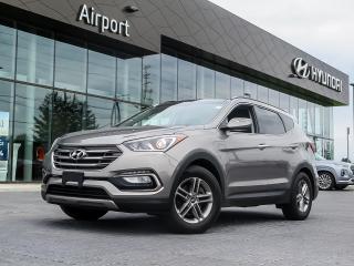 Used 2017 Hyundai Santa Fe for sale in London, ON
