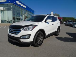 Used 2015 Hyundai Santa Fe Sport 2.4L 4 portes TA for sale in Joliette, QC