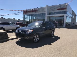 Used 2012 Hyundai Veracruz for sale in Red Deer, AB