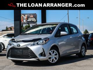 Used 2018 Toyota Yaris for sale in Barrie, ON