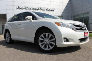 Used 2015 Toyota Venza TOYOTA RELIABILITY,ONLY 99046 for sale in Toronto, ON