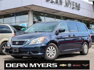 Used 2009 Honda Odyssey EX-L for sale in North York, ON